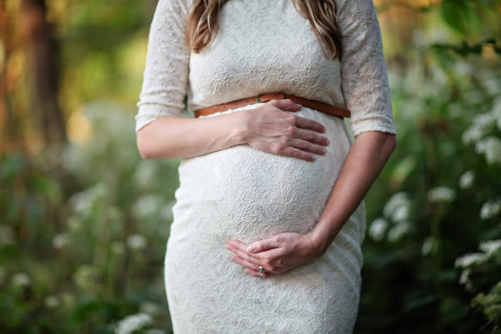 Prenatal Chiropractic in Woodbury