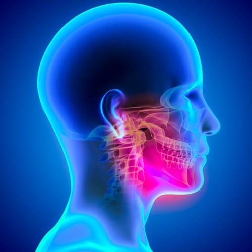 TMJ and Chiropractic