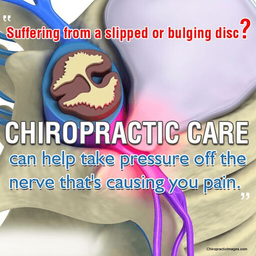 chiropractic care in woodbury