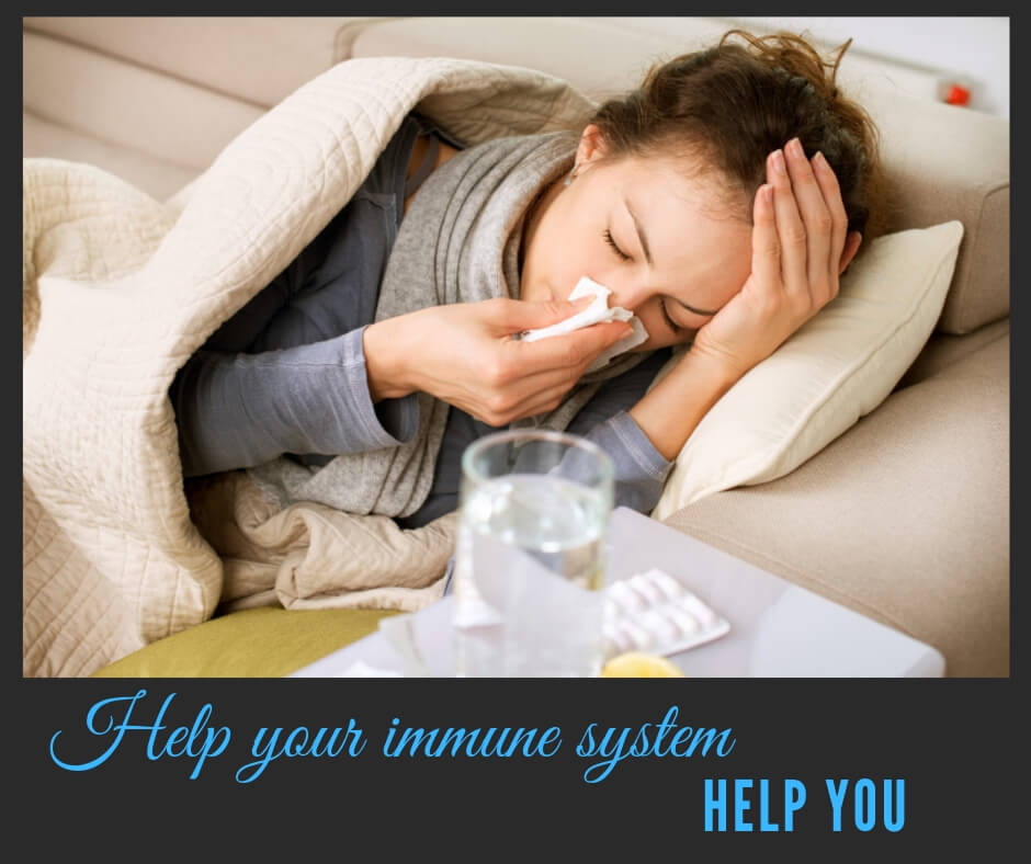 help your immune system