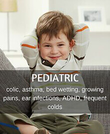 pediatic care