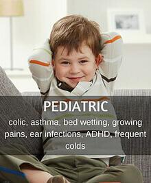 pediatic care